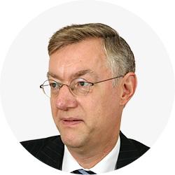 Prof. dr. Marc de Vries
